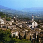 Beautiful Video of Assisi, Italy