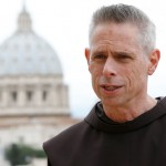 Conversation with Franciscan Minister General
