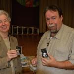 Melanie Bninski, OFS & John Clem OFS