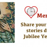 MercyHour a new website for the Jubilee Year of Mercy